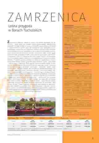 Almatur - gazetka promocyjna ważna od 02.04.2020 do 22.09.2020 - strona 73.