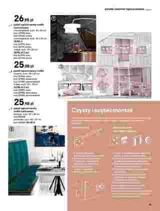Castorama - gazetka promocyjna ważna od 09.11.2020 do 31.01.2021 - strona 33.