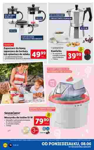 Lidl - gazetka promocyjna ważna od 08.06.2020 do 13.06.2020 - strona 8.