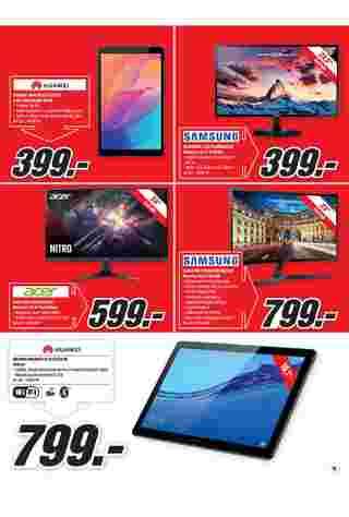 Media Markt - gazetka promocyjna ważna od 01.08.2020 do 31.08.2020 - strona 11.