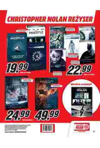 Media Markt - gazetka promocyjna ważna od 01.08.2020 do 31.08.2020 - strona 15.