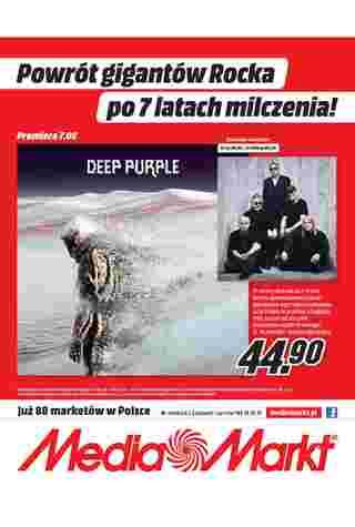 Media Markt - gazetka promocyjna ważna od 01.08.2020 do 31.08.2020 - strona 16.