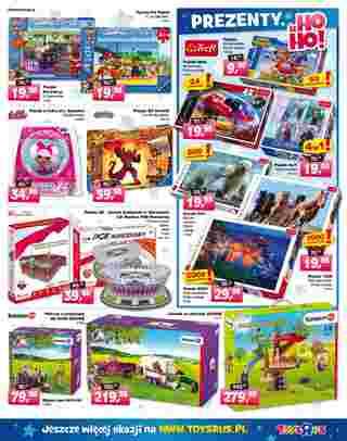 Toysrus - gazetka promocyjna ważna od 04.12.2019 do 10.12.2019 - strona 9.