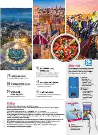 Exim Tours - gazetka promocyjna ważna od 01.03.2020 do 31.05.2020 - strona 5.