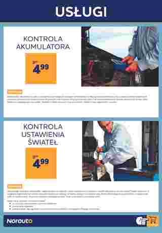 Norauto - gazetka promocyjna ważna od 01.12.2019 do 31.12.2019 - strona 7.