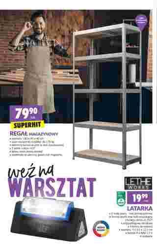 Biedronka - gazetka promocyjna ważna od 07.01.2020 do 18.01.2020 - strona 22.