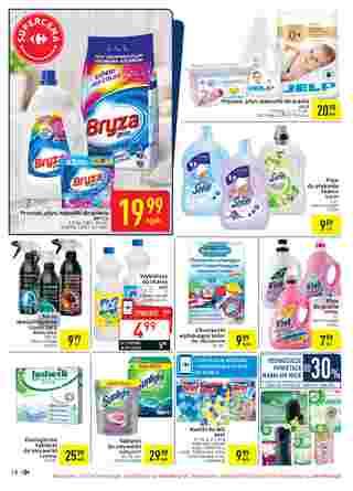 Carrefour - gazetka promocyjna ważna od 21.01.2020 do 01.02.2020 - strona 18.
