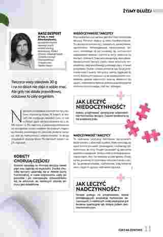 Ziko Dermo - gazetka promocyjna ważna od 23.12.2019 do 20.03.2020 - strona 11.