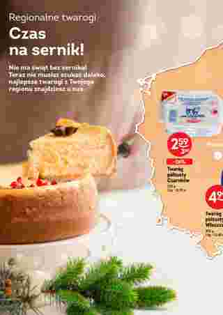 Żabka - gazetka promocyjna ważna od 04.12.2019 do 17.12.2019 - strona 20.