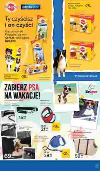 Tesco - gazetka promocyjna ważna od 12.07.2018 do 18.07.2018 - strona 25.