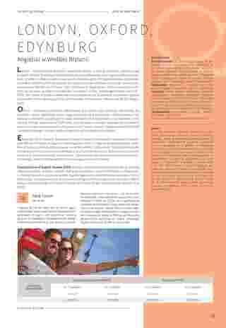 Almatur - gazetka promocyjna ważna od 02.04.2020 do 22.09.2020 - strona 225.
