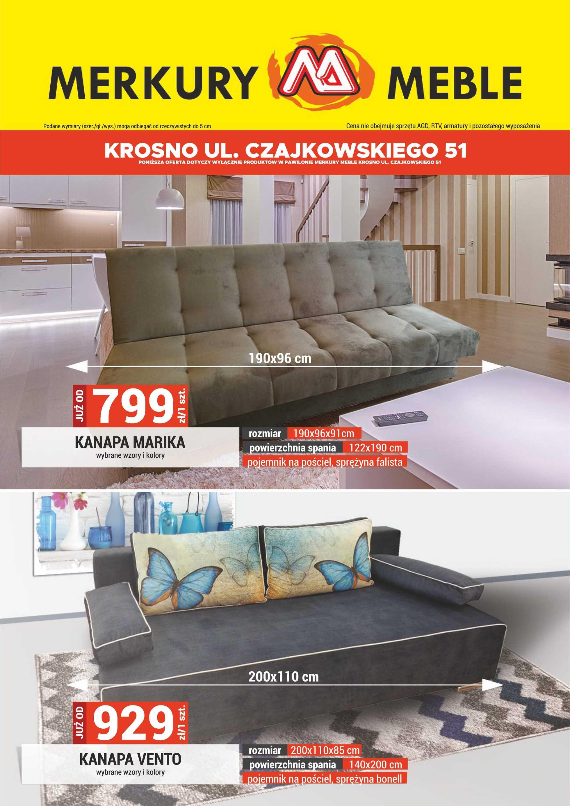 Merkury Market - gazetka promocyjna ważna od 01.12.2019 do 31.12.2019 - strona 4.