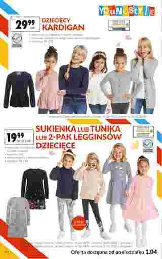 Biedronka - gazetka promocyjna ważna od 01.04.2019 do 17.04.2019 - strona 6.