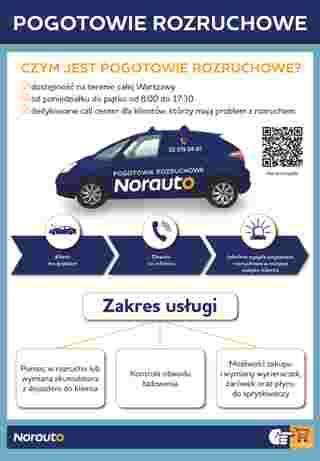 Norauto - gazetka promocyjna ważna od 01.01.2020 do 31.01.2020 - strona 10.