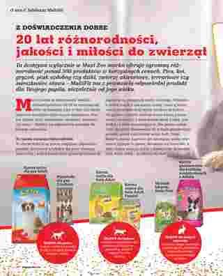 Maxi ZOO - gazetka promocyjna ważna od 01.10.2018 do 31.05.2019 - strona 36.