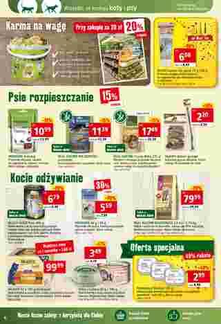 Maxi ZOO - gazetka promocyjna ważna od 05.02.2020 do 11.02.2020 - strona 6.