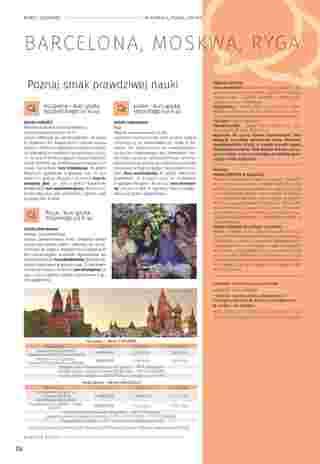 Almatur - gazetka promocyjna ważna od 02.04.2020 do 22.09.2020 - strona 230.