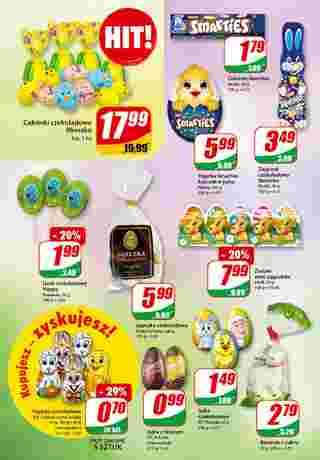 Dino - gazetka promocyjna ważna od 10.04.2019 do 16.04.2019 - strona 8.