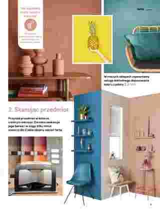 Castorama - gazetka promocyjna ważna od 09.11.2020 do 31.01.2021 - strona 9.