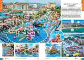 Coral Travel - gazetka promocyjna ważna od 14.11.2019 do 31.03.2020 - strona 44.