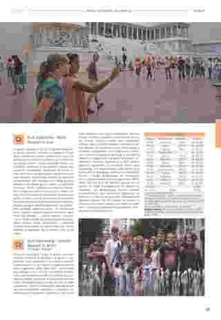 Almatur - gazetka promocyjna ważna od 02.04.2020 do 22.09.2020 - strona 227.