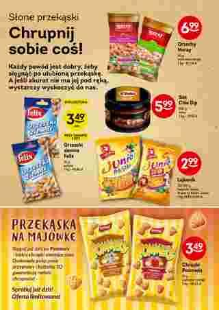 Żabka - gazetka promocyjna ważna od 24.04.2019 do 07.05.2019 - strona 8.