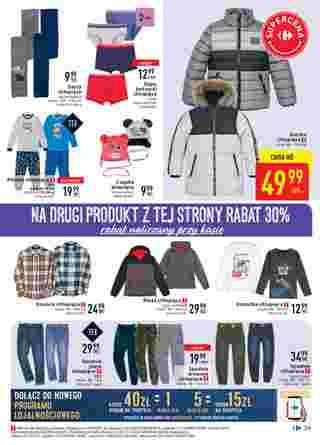 Carrefour - gazetka promocyjna ważna od 21.01.2020 do 01.02.2020 - strona 29.