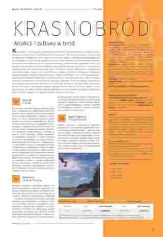 Almatur - gazetka promocyjna ważna od 02.04.2020 do 22.09.2020 - strona 111.