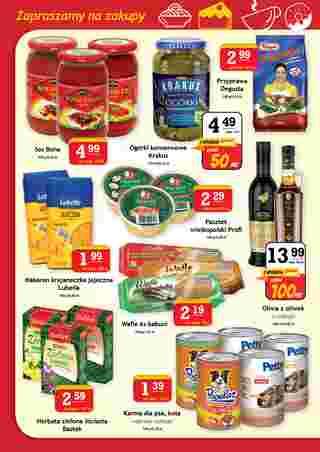 Gram Market - gazetka promocyjna ważna od 22.01.2020 do 28.01.2020 - strona 6.