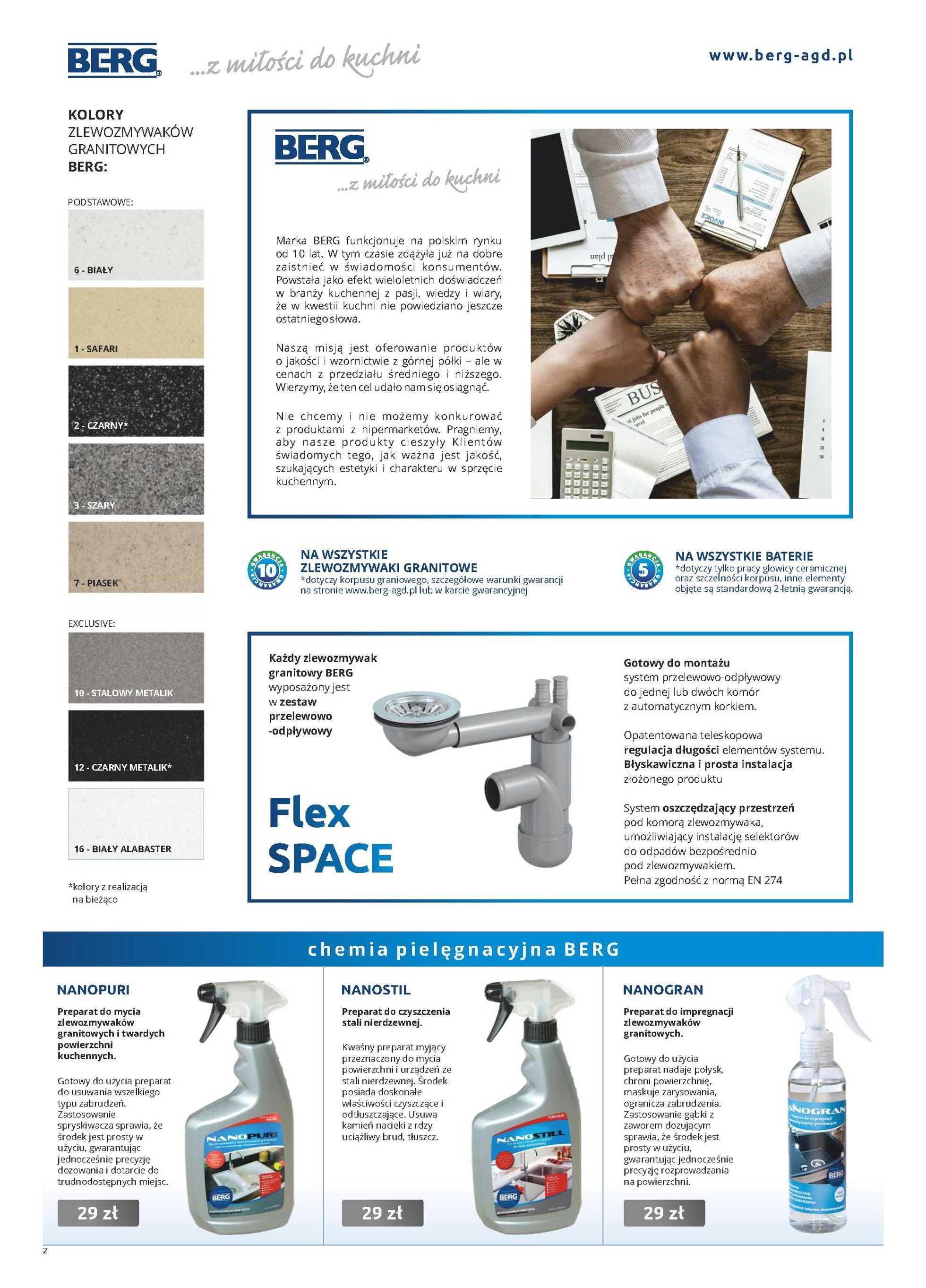 Tres - gazetka promocyjna ważna od 01.10.2020 do 30.11.2020 - strona 2.
