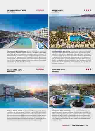 Exim Tours - gazetka promocyjna ważna od 01.03.2020 do 31.05.2020 - strona 61.