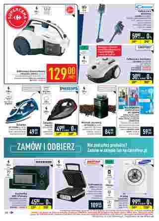 Carrefour - gazetka promocyjna ważna od 21.01.2020 do 01.02.2020 - strona 30.