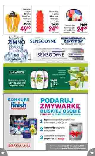 Rossmann - gazetka promocyjna ważna od 01.07.2020 do 15.07.2020 - strona 7.