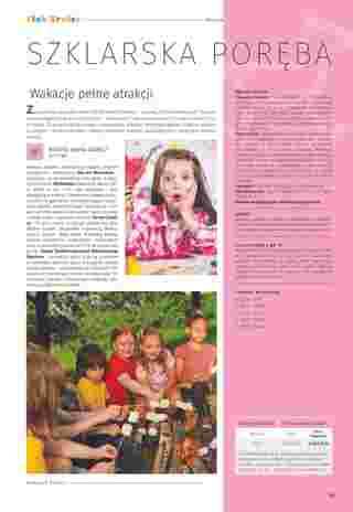 Almatur - gazetka promocyjna ważna od 02.04.2020 do 22.09.2020 - strona 165.