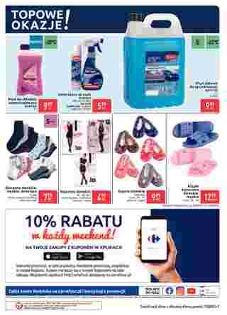 Carrefour Market - gazetka promocyjna ważna od 21.01.2020 do 01.02.2020 - strona 16.