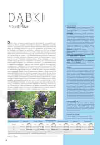 Almatur - gazetka promocyjna ważna od 02.04.2020 do 22.09.2020 - strona 34.
