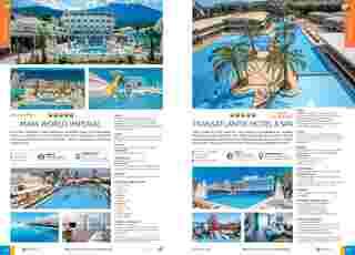 Coral Travel - gazetka promocyjna ważna od 14.11.2019 do 31.03.2020 - strona 95.