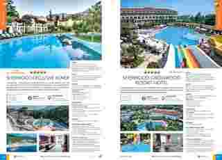 Coral Travel - gazetka promocyjna ważna od 14.11.2019 do 31.03.2020 - strona 93.
