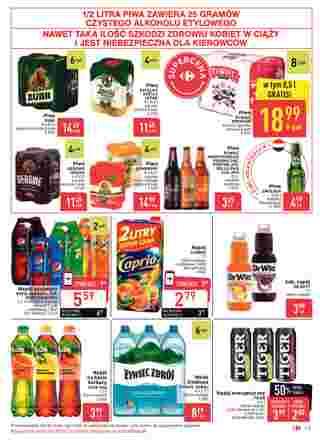 Carrefour Market - gazetka promocyjna ważna od 21.01.2020 do 01.02.2020 - strona 13.