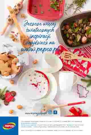 Pepco - gazetka promocyjna ważna od 12.11.2020 do 24.12.2020 - strona 24.
