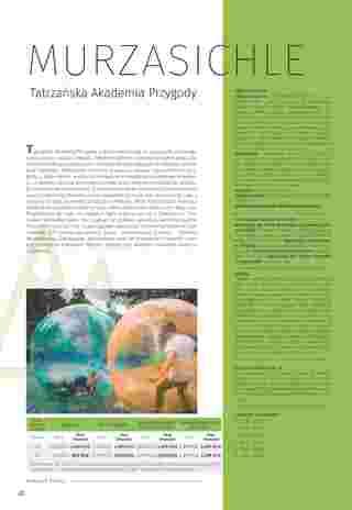 Almatur - gazetka promocyjna ważna od 02.04.2020 do 22.09.2020 - strona 122.