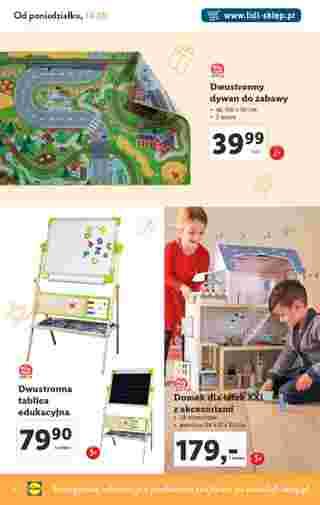 Lidl - gazetka promocyjna ważna od 14.10.2019 do 24.12.2019 - strona 8.