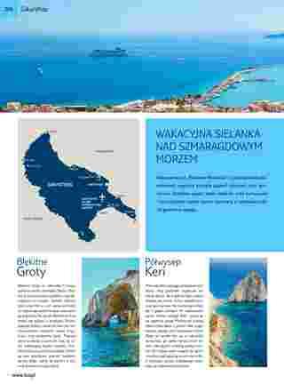 Tui - gazetka promocyjna ważna od 24.09.2019 do 23.09.2020 - strona 208.