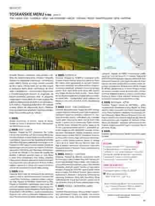 Itaka - gazetka promocyjna ważna od 01.11.2019 do 31.03.2020 - strona 29.