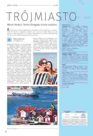 Almatur - gazetka promocyjna ważna od 02.04.2020 do 22.09.2020 - strona 62.