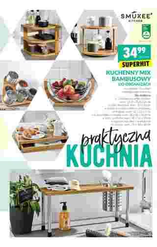 Biedronka - gazetka promocyjna ważna od 06.08.2020 do 17.09.2020 - strona 14.