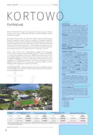 Almatur - gazetka promocyjna ważna od 02.04.2020 do 22.09.2020 - strona 10.