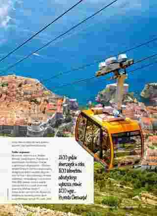 Exim Tours - gazetka promocyjna ważna od 01.03.2020 do 31.05.2020 - strona 21.