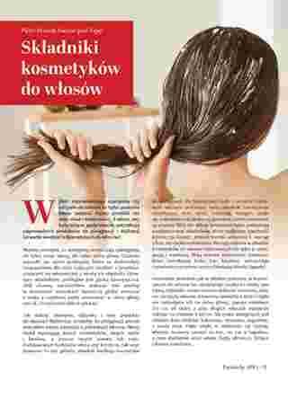 Jawa Drogerie - gazetka promocyjna ważna od 21.12.2020 do 20.03.2021 - strona 21.