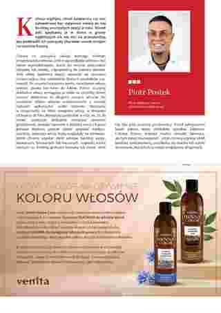 Jawa Drogerie - gazetka promocyjna ważna od 21.12.2020 do 20.03.2021 - strona 23.